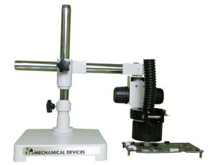 boom stand Mechanical Devices