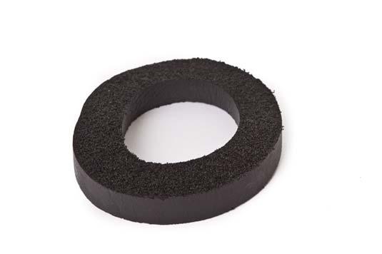 Elastomeric Frost preventing Armaflex Ring