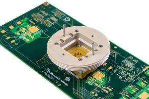 custom adapter plate