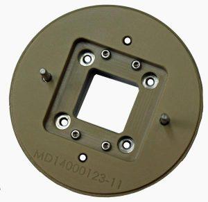mechanical stopper