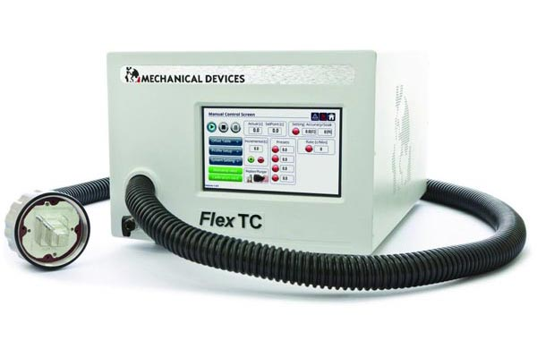FlexTC Benchtop temperature forcing system