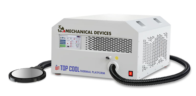 Top Cool - Thermal chuck System